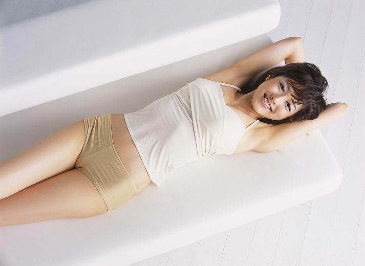 Maho Honda Nude Photos 67