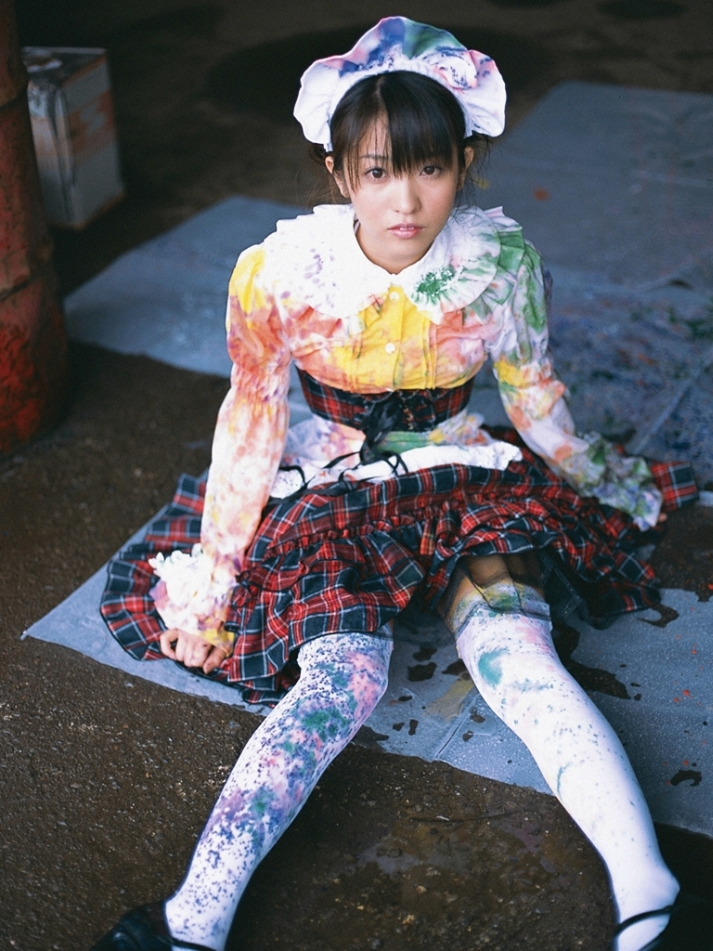 [Wanibooks]Sayaka_Kato_-_No.45photo008