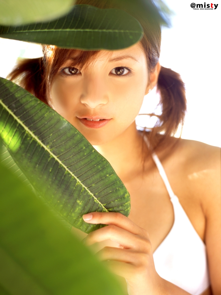 [@misty] Pure Idol Collection 2005.08.12 Vol.01 ~ Rina Nagasaki_27