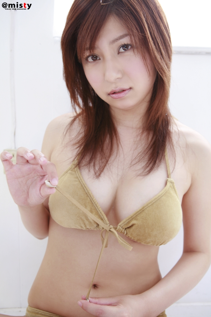 [@misty] Pure Idol Collection 2006.10.13 Vol.01 ~ Yoshie Fujihara_06