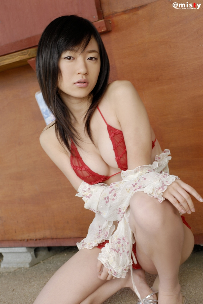 [@misty] Pure Idol Collection 2006.12.29 Vol.03 ~ Yuka Kawamoto_28